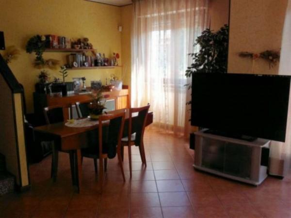 Villa in vendita a Legnano, Parco Castello, 225 mq - Foto 14