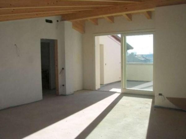 Appartamento in vendita a Brescia, Piazzale Cesare Battisti, 160 mq