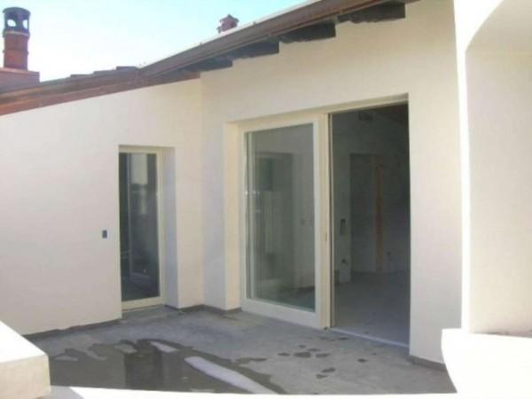 Appartamento in vendita a Brescia, Piazzale Cesare Battisti, 160 mq - Foto 10