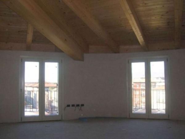Appartamento in vendita a Brescia, Piazzale Cesare Battisti, 160 mq - Foto 12