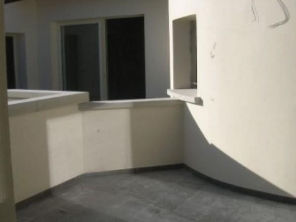 Appartamento in vendita a Brescia, Piazzale Cesare Battisti, 160 mq - Foto 11