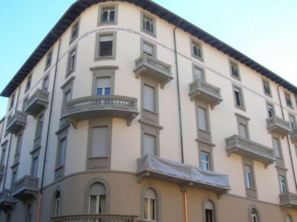 Appartamento in vendita a Brescia, Piazzale Cesare Battisti, 160 mq - Foto 5