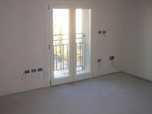 Appartamento in vendita a Brescia, Piazzale Cesare Battisti, 160 mq - Foto 7