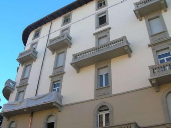 Appartamento in vendita a Brescia, Piazzale Cesare Battisti, 160 mq - Foto 4