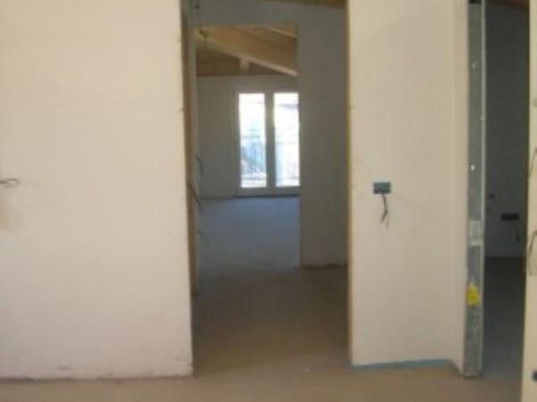 Appartamento in vendita a Brescia, Piazzale Cesare Battisti, 160 mq - Foto 8