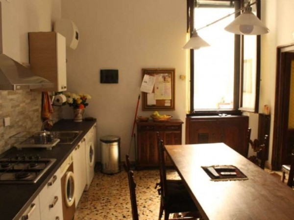 Appartamento in vendita a Firenze, Duomo, Oltrarno, 200 mq - Foto 6
