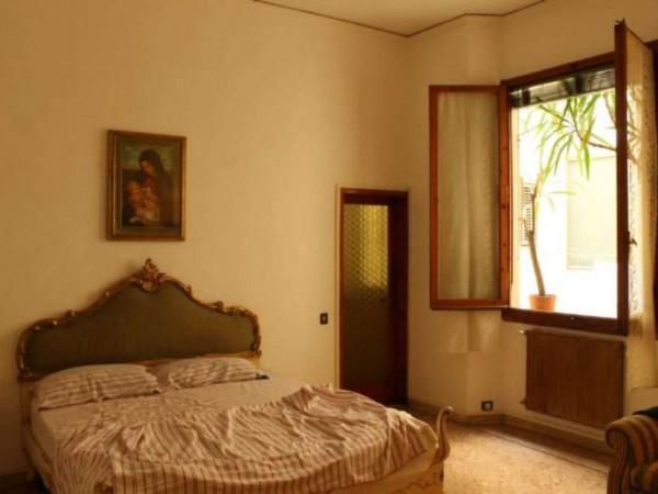 Appartamento in vendita a Firenze, Duomo, Oltrarno, 200 mq - Foto 17