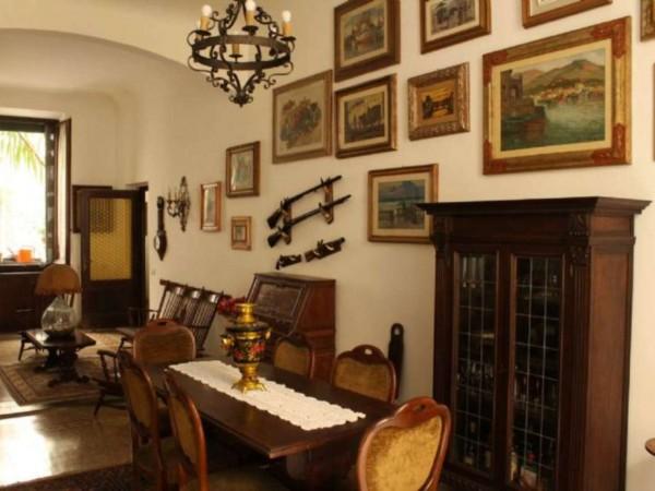 Appartamento in vendita a Firenze, Duomo, Oltrarno, 200 mq - Foto 20