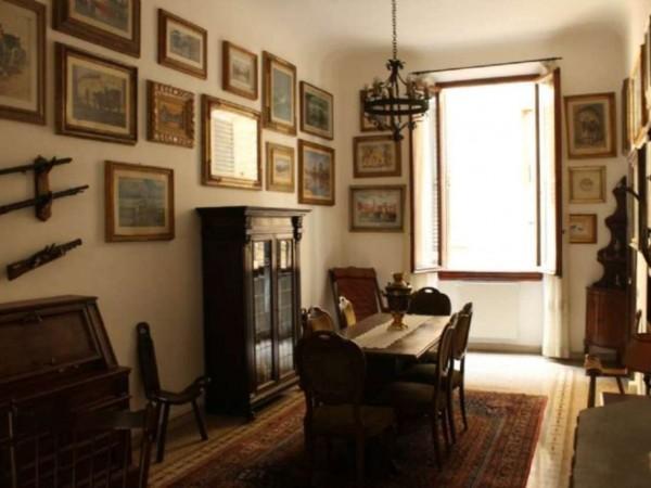 Appartamento in vendita a Firenze, Duomo, Oltrarno, 200 mq - Foto 21
