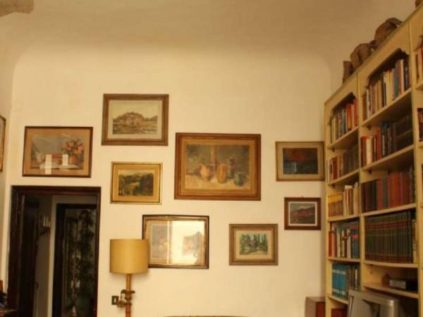 Appartamento in vendita a Firenze, Duomo, Oltrarno, 200 mq - Foto 15