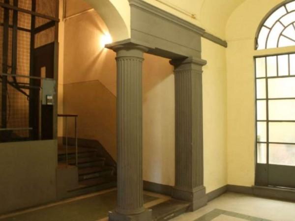 Appartamento in vendita a Firenze, Duomo, Oltrarno, 200 mq - Foto 1