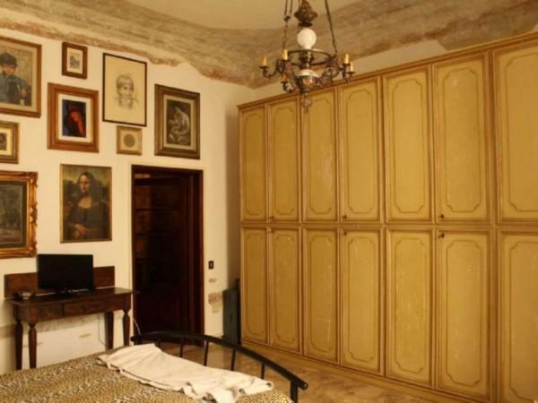 Appartamento in vendita a Firenze, Duomo, Oltrarno, 200 mq - Foto 13