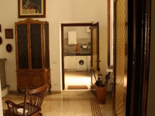 Appartamento in vendita a Firenze, Duomo, Oltrarno, 200 mq - Foto 18