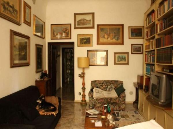 Appartamento in vendita a Firenze, Duomo, Oltrarno, 200 mq - Foto 5