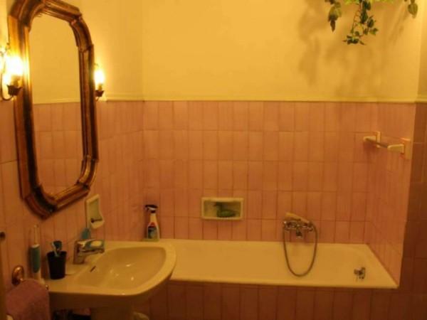 Appartamento in vendita a Firenze, Duomo, Oltrarno, 200 mq - Foto 11