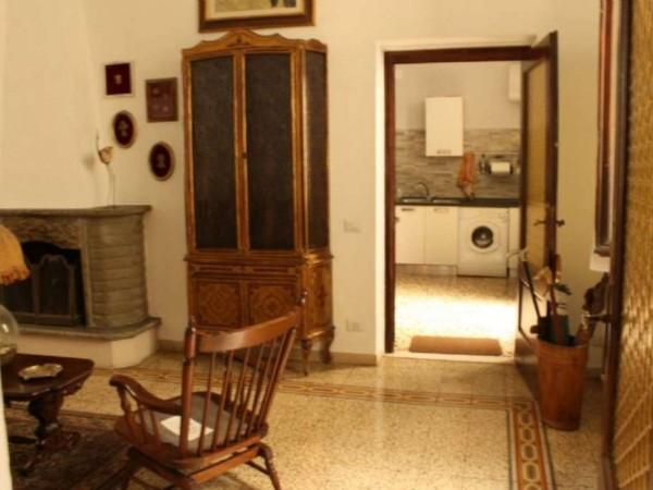 Appartamento in vendita a Firenze, Duomo, Oltrarno, 200 mq - Foto 7