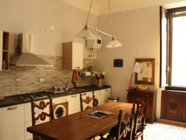 Appartamento in vendita a Firenze, Duomo, Oltrarno, 200 mq - Foto 16