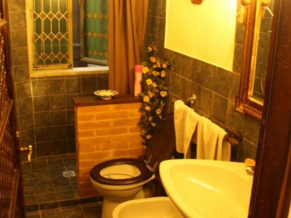 Appartamento in vendita a Firenze, Duomo, Oltrarno, 200 mq - Foto 9