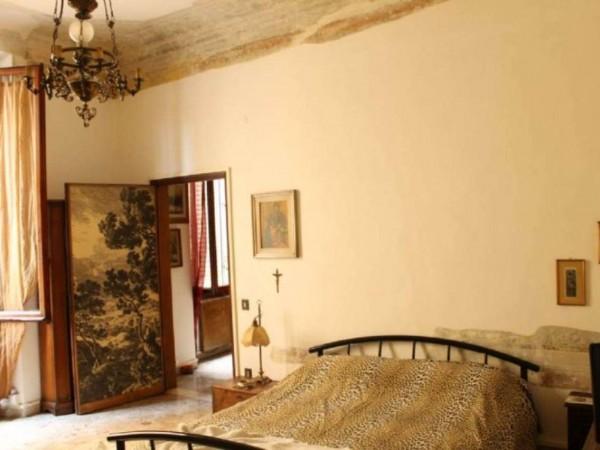 Appartamento in vendita a Firenze, Duomo, Oltrarno, 200 mq - Foto 14
