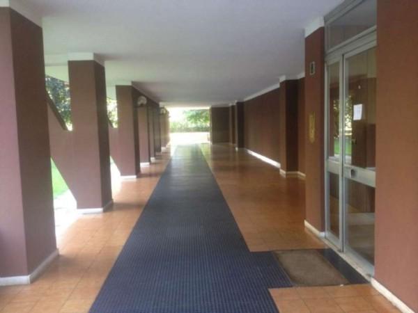 Appartamento in vendita a Beinasco, Fornaci, 100 mq - Foto 12