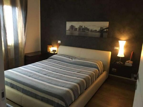 Appartamento in vendita a Beinasco, Fornaci, 100 mq - Foto 7