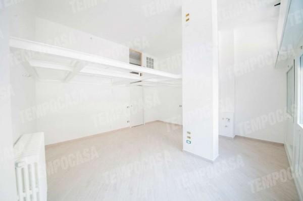 Appartamento in vendita a Milano, Affori Centro, Con giardino, 40 mq - Foto 6