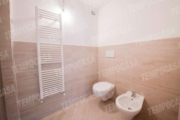 Appartamento in vendita a Milano, Affori Centro, Con giardino, 40 mq - Foto 3