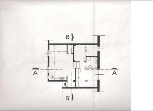 Appartamento in vendita a Chiavari, Levante Di Chiavari, Con giardino, 90 mq - Foto 2