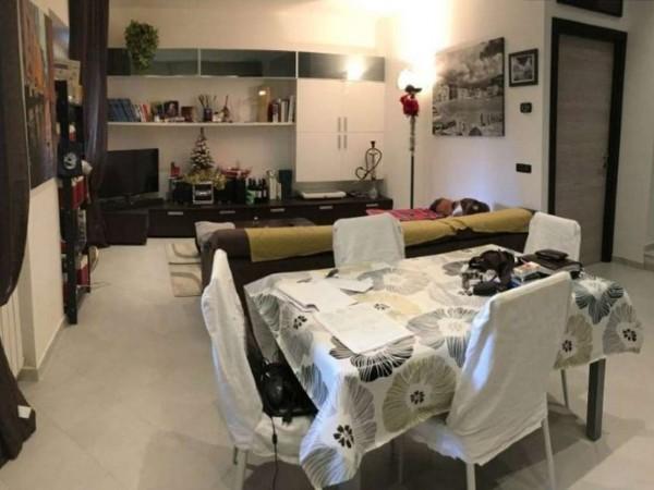 Appartamento in vendita a Chiavari, Levante Di Chiavari, Con giardino, 90 mq - Foto 14