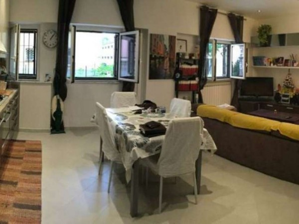 Appartamento in vendita a Chiavari, Levante Di Chiavari, Con giardino, 90 mq - Foto 1