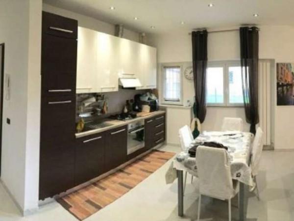 Appartamento in vendita a Chiavari, Levante Di Chiavari, Con giardino, 90 mq - Foto 11