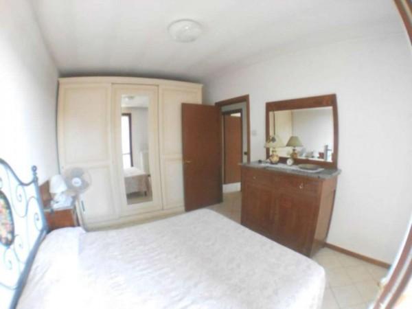 Villa in vendita a Monte Cremasco, Residenziale, Con giardino, 188 mq - Foto 8