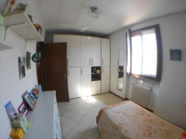 Villa in vendita a Vaiano Cremasco, Residenziale Limitrofa Vaiano Cremasco, Con giardino, 188 mq - Foto 8