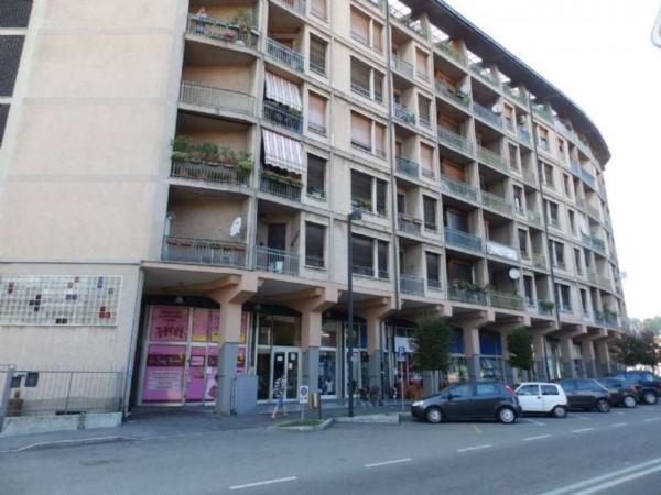 Appartamento in vendita a Mariano Comense, Centro, 110 mq