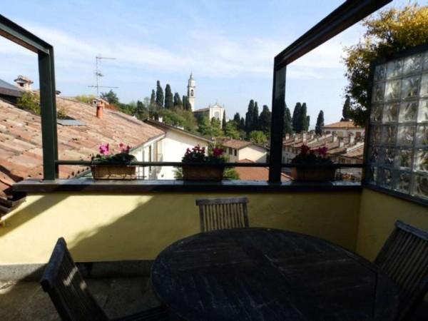 Appartamento in vendita a Inverigo, Centro, Con giardino, 158 mq - Foto 6