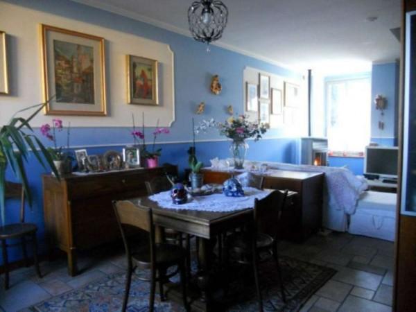 Appartamento in vendita a Inverigo, Centro, Con giardino, 158 mq - Foto 12