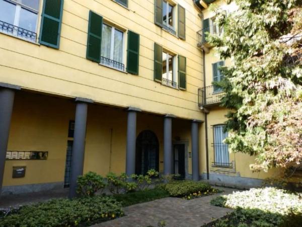 Appartamento in vendita a Inverigo, Centro, Con giardino, 158 mq - Foto 1