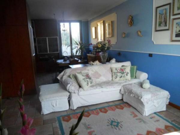 Appartamento in vendita a Inverigo, Centro, Con giardino, 158 mq - Foto 11