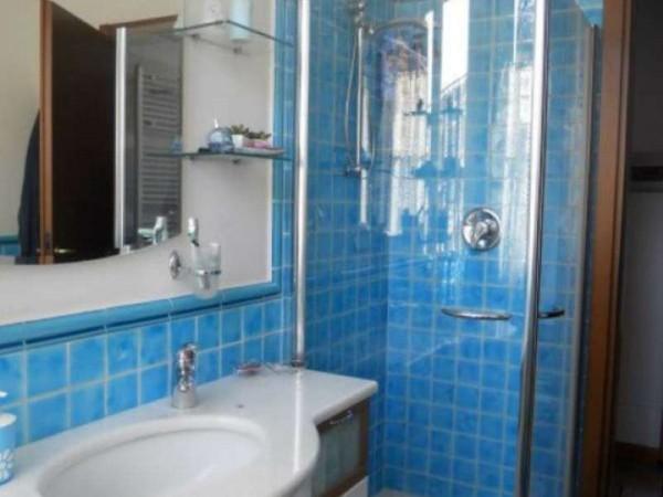 Appartamento in vendita a Inverigo, Centro, Con giardino, 158 mq - Foto 8