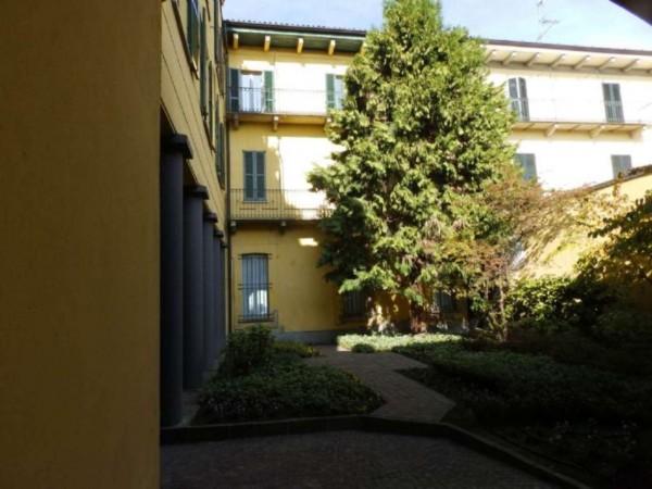 Appartamento in vendita a Inverigo, Centro, Con giardino, 158 mq - Foto 16