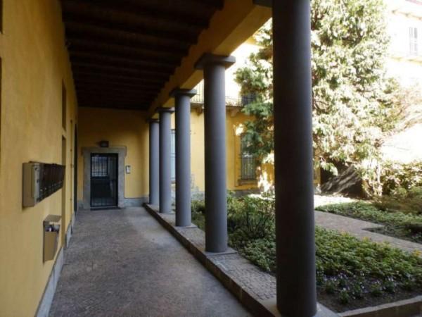 Appartamento in vendita a Inverigo, Centro, Con giardino, 158 mq - Foto 14