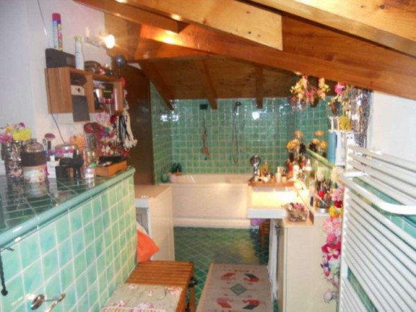 Appartamento in vendita a Inverigo, Centro, Con giardino, 158 mq - Foto 5