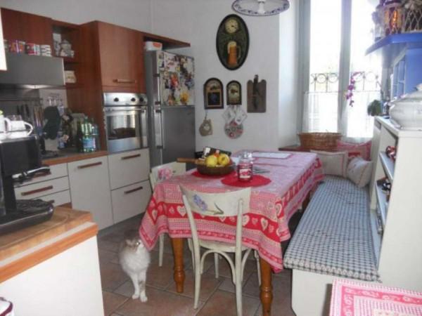 Appartamento in vendita a Inverigo, Centro, Con giardino, 158 mq - Foto 13