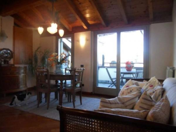 Appartamento in vendita a Inverigo, Centro, Con giardino, 158 mq - Foto 10