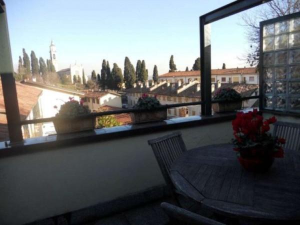 Appartamento in vendita a Inverigo, Centro, Con giardino, 158 mq - Foto 9