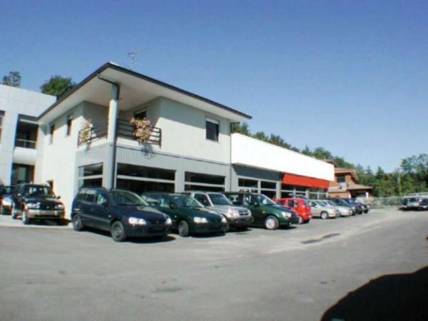 Capannone in vendita a Fontaneto d'Agogna, 2000 mq - Foto 3