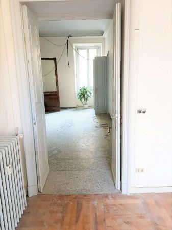 Appartamento in affitto a Torino, Corso Vinzaglio, 300 mq - Foto 4