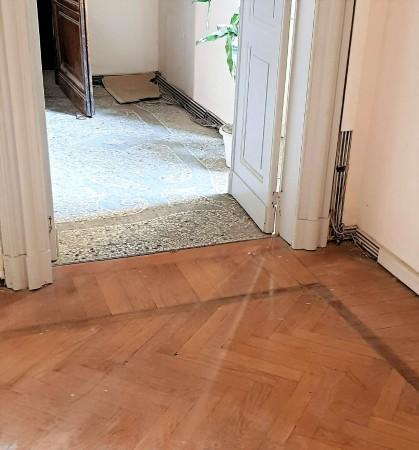 Appartamento in affitto a Torino, Corso Vinzaglio, 300 mq - Foto 7