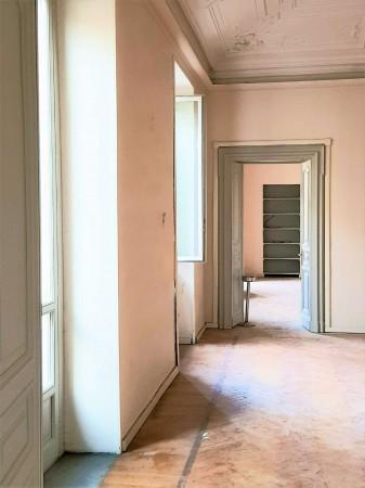 Appartamento in affitto a Torino, Corso Vinzaglio, 300 mq - Foto 5