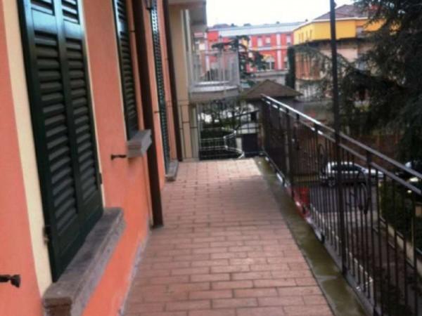 Appartamento in vendita a Brescia, Freccia Rossa, 65 mq